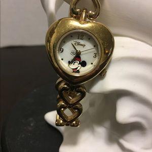 Authentic Disney Wristwatch.